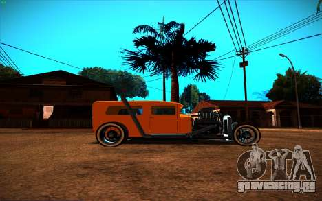 Ford Model A Hot-Rod для GTA San Andreas