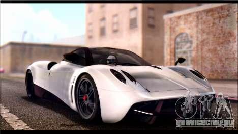 Simple ENB для GTA San Andreas третий скриншот