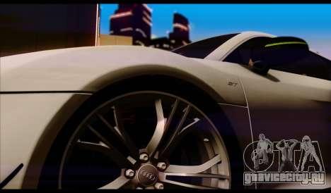 ENB J.F ProjeT 3.0 для GTA San Andreas третий скриншот