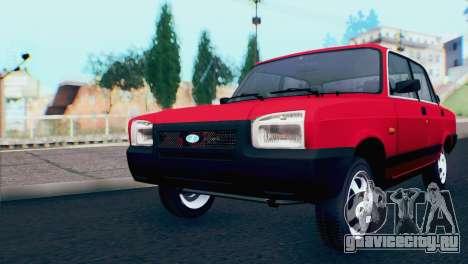 ВАЗ 2107М для GTA San Andreas