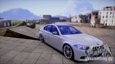 Reflective ENBSeries v2.0 для GTA San Andreas