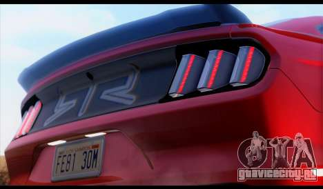 ENB Pavanjit v4 для GTA San Andreas четвёртый скриншот