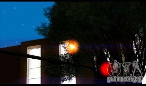 ENB J.F ProjeT 3.0 для GTA San Andreas седьмой скриншот
