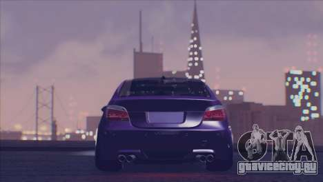 Real Live ENB для GTA San Andreas второй скриншот