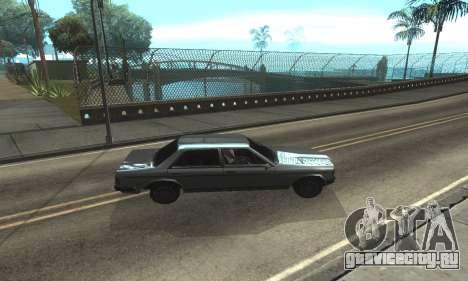 Beautiful ENB Colormod 1.3 для GTA San Andreas
