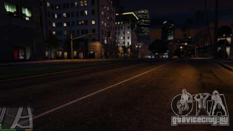 Reshade & SweetFX для GTA 5 шестой скриншот
