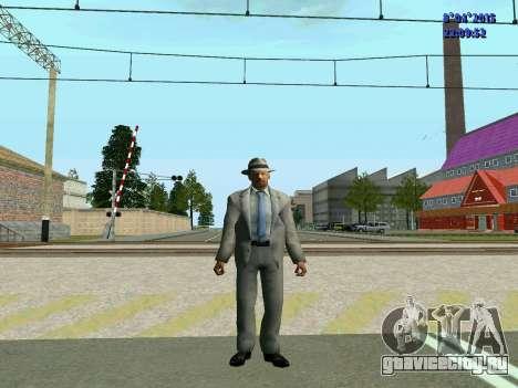 Хрущев Никита Сергеевич для GTA San Andreas второй скриншот