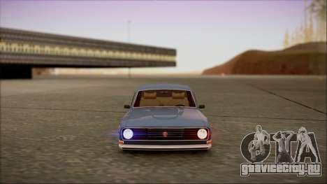 Reflective ENBSeries v2.0 для GTA San Andreas четвёртый скриншот