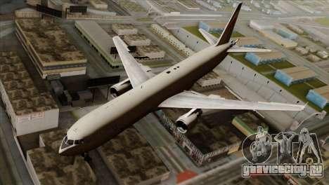 Boeing KC-767 Aeronautica Militare для GTA San Andreas
