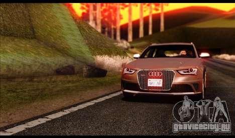 ENB J.F ProjeT 3.0 для GTA San Andreas