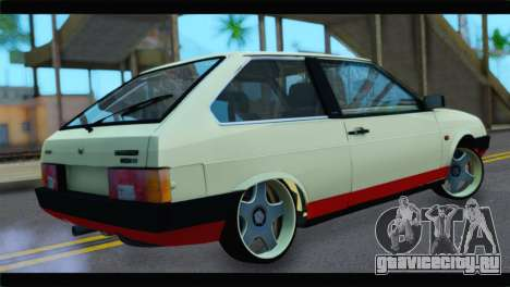 ВАЗ 21083 для GTA San Andreas