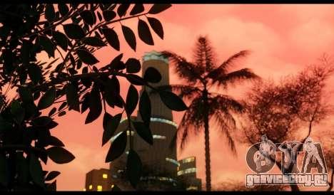 ENB Pavanjit v4 для GTA San Andreas девятый скриншот