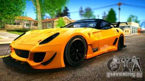 Pavanjit ENB v3 для GTA San Andreas второй скриншот