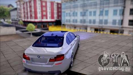 Reflective ENBSeries v2.0 для GTA San Andreas десятый скриншот
