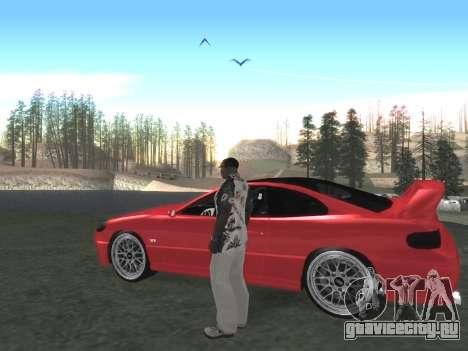 Приятный ColorMod Final для GTA San Andreas четвёртый скриншот
