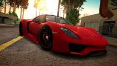 Pavanjit ENB v3 для GTA San Andreas