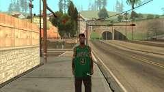 Grove HD для GTA San Andreas