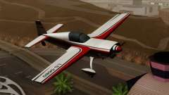 GTA 5 Stuntplane для GTA San Andreas