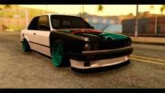 BMW M3 E30 купе для GTA San Andreas