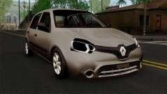 Renault Clio Mio 5P для GTA San Andreas