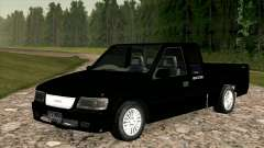 ISUZU Dragon Power для GTA San Andreas