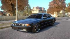 BMW 750i e38 1994 Final