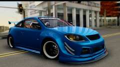 Chevrolet Cobalt SS Mio Itasha