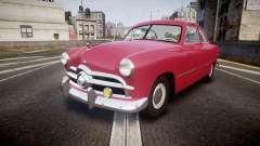 Ford Business 1949 v2.2