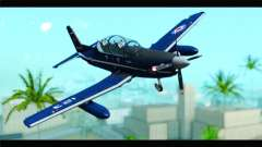Beechcraft T-6 Texan II Royal Canadian Air Force