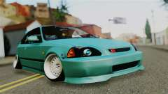 Honda Civic 1.4 Hatcback для GTA San Andreas