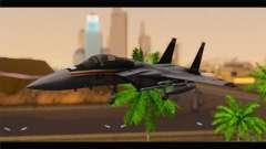 F-15J Hyakuri Air Base 30th Anniversary для GTA San Andreas