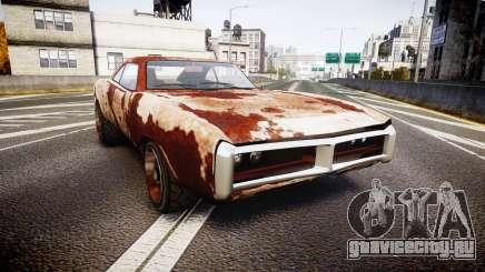 Imponte Dukes Beater для GTA 4