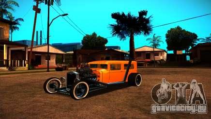 Ford Model A Hot-Rod для GTA San Andreas