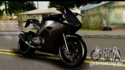 GTA 5 Carbon RS для GTA San Andreas