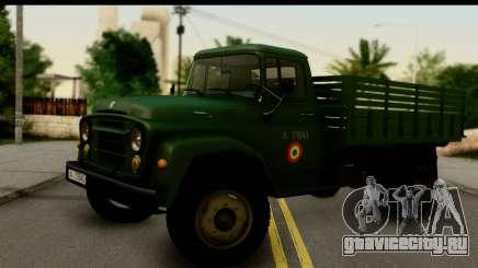 Steagul Rosu 114 M для GTA San Andreas