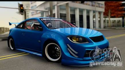 Chevrolet Cobalt SS Mio Itasha для GTA San Andreas