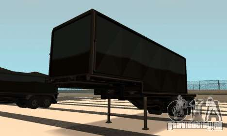 PS2 Article Trailer 3 для GTA San Andreas