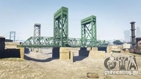 No Water для GTA 5