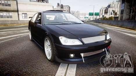 Emperor Lokus LS 350 Race GT для GTA 4