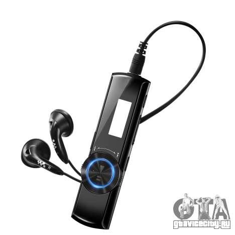 Включение радио вне транспорта для GTA 5