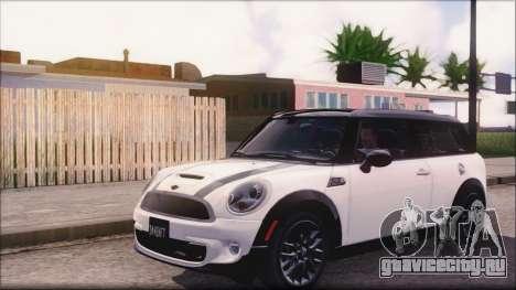 SweetGraphic ENBSeries Settings для GTA San Andreas пятый скриншот