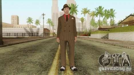 GTA 5 Online Skin 2 для GTA San Andreas