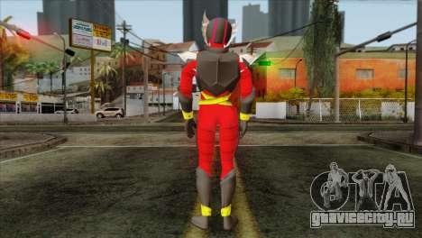 Bima Satria Garuda для GTA San Andreas второй скриншот