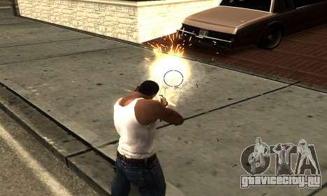 ENB Double Effect для GTA San Andreas третий скриншот