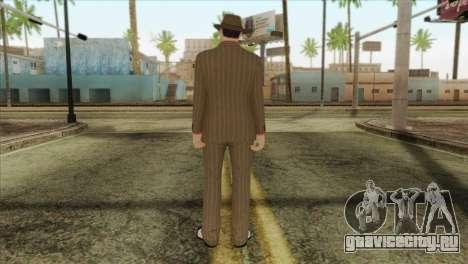 GTA 5 Online Skin 2 для GTA San Andreas второй скриншот