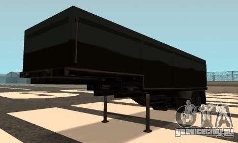 PS2 Article Trailer 2 для GTA San Andreas