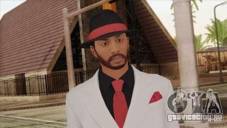 GTA 5 Online Skin 1 для GTA San Andreas третий скриншот