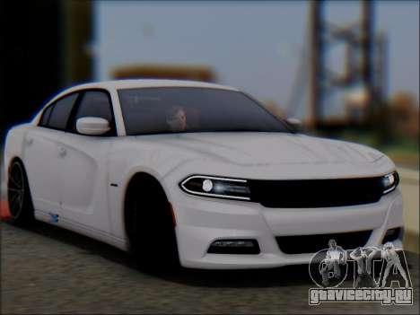 iniENB для GTA San Andreas четвёртый скриншот