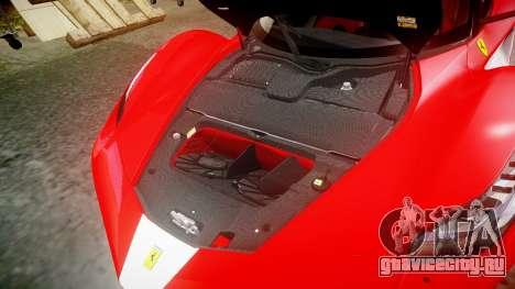 Ferrari LaFerrari 2013 HQ [EPM] PJ3 для GTA 4 вид сбоку