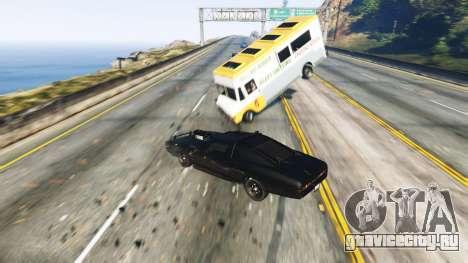 Duke O Death для GTA 5 третий скриншот